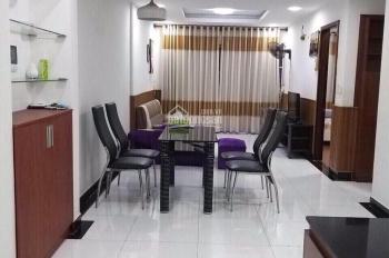 Bán nhà mặt tiền Bà Hạt, Q10. DT 3.8 x14m, 3 lầu, giá 13.7 tỷ