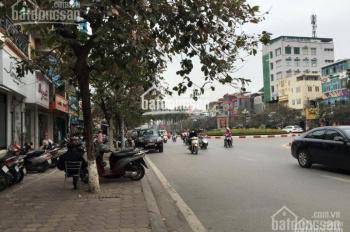 Sang nhượng quán trà sữa ở mặt phố Đào Tấn, diện tích 40m2x4,5T MT 7m dân cư đông đúc LH 0338998398