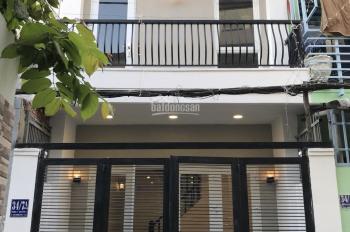 Chủ cần bán nhanh căn nhà đường 6, P. Tăng Nhơn Phú B, Quận 9