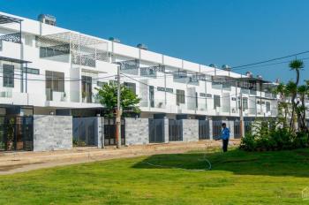 Bán nhà 3 tầng full nội thất, 2 mặt tiền sông Hàn đang cho thuê 35 tr/tháng. LH: 0934 211.777