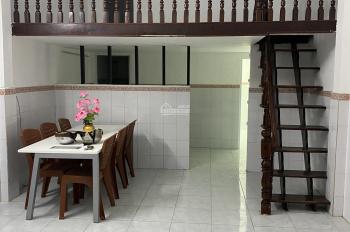 Cho thuê nhà có nội thất, hẻm 6m Gò Dầu, Tân Phú, giá: 8tr. LH: 0903834245