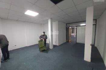 Cho thuê tầng 4 - 100 m2 tại Nguyễn Trãi - Văn phòng như hình, giá rẻ 14/tháng