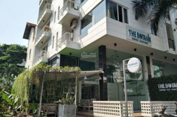 Cho thuê khách sạn, mặt bằng kinh doanh Hưng Gia - Hưng Phước Phú Mỹ Hưng Q7, DT 12x18.5m, 18 phòng
