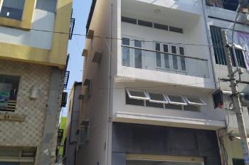 Bán nhà mặt tiền đường Bàn Cờ P3 Q3. Diện tích:  4.1mx11m. Trệt 2lầu ST, giá 16 tỷ TL. 0978224449