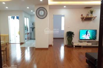 Bán căn hộ chung cư 98m2 đã sửa chữa ở Làng Quốc Tế Thăng Long, Dịch Vọng, CG. Giá 3,2 tỷ