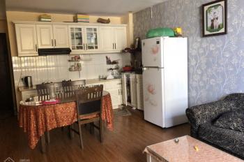 Cho thuê căn hộ Petroland 2PN, 3PN. LH 0903 824249