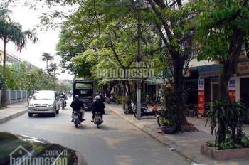 Bán nhà mặt phố Phan Kế Bính, mặt tiền rộng, kinh doanh. Giá 11.2 tỷ