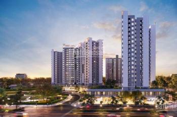 Căn hộ West Gate - Thu hút nhà đầu tư với 5 mặt tiền ngay trung tâm hành chính Bình Chánh