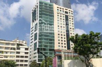 Cho thuê văn phòng Lim Tower, đường Tôn Đức Thắng, quận 1, diện tích 600m2. LH: 0909190005