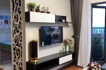 Bán căn hộ 2PN thiết kế thô, trong KĐT Việt Hưng, chiết khấu 5%, hỗ trợ LS 0%