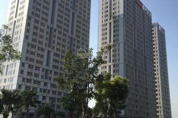 Cho thuê căn hộ Citi Soho quận 2, 2PN 2WC, (căn góc view hồ bơi tuyệt đẹp)