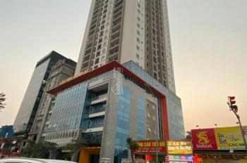 Nhà mặt phố Phan Trọng Tuệ 500m2x5T, mặt tiền 25m 250triệu/tháng