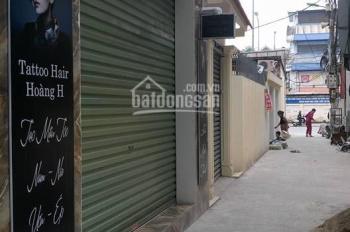 Chính chủ cho thuê cửa hàng mặt ngõ Phố Doãn Kế Thiện, DT 30m2