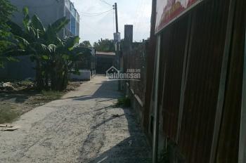 Do kẹt vốn kinh doanh nên bán đi miếng đất, đường Nhị Tân, xã Tân Thới Nhì, huyện Hóc Môn