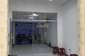 Cho thuê nhà nguyên căn ngay góc ngã tư Thống Nhất, Quang Trung