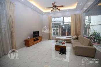 Cho thuê nhà trong ngõ 399 Âu Cơ, phường Nhật Tân, Tây Hồ, HN