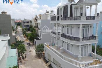 Bán gấp lô kế góc KDC Nam Khang chợ Long Trường, DT 57.1m2 có sổ riêng giá chỉ 2.57 tỷ, 0906344226