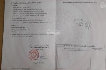 Cần bán 01 lô đất tại khu đô thị Hồ Mật Sơn (liên hệ: 0963.351.736)