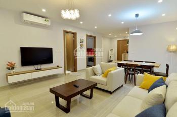Bán căn hộ 3PN loại nhỏ Ciputra tòa L3 The Link 345, nội thất đầy đủ, tầng cao trung. 0965800948