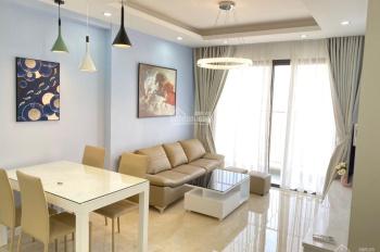 Cần cho thuê căn hộ chung cư Vinhomes D'capital, Trần Duy Hưng, 2 phòng, đồ đẹp giá 14tr/th