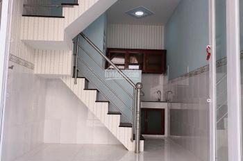 Bán nhà hẻm 17 Dương Cát Lợi, DT 3x7m, trệt, lầu, 2PN, 2wc, giá 980 tr