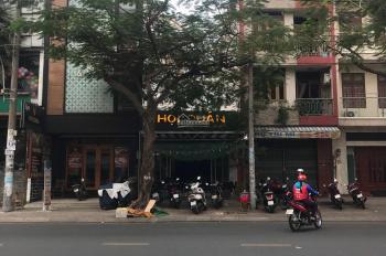 Chính Chủ cho thuê nhà mặt tiền đẹp nhất quận Tân Phú: 454C Tân Sơn Nhì 0918203849 (A.Trình)
