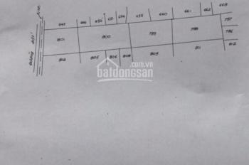 Bán mảnh đất 24492m2 1 sẹc Nguyễn Văn Bứa, Hóc Môn, giá 3.2 tr/m2