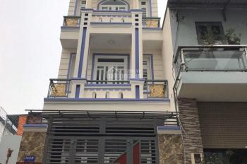 Bán nhà đất đường Mã Lò, Bình Tân