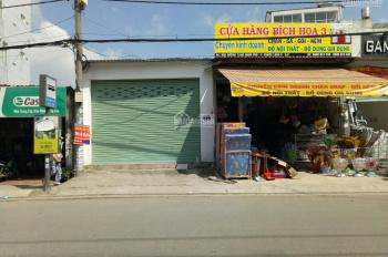 Nhà mặt tiền Tăng Nhơn Phú, 125m2, 88tr/m2 ngay khu chợ đêm sầm uất