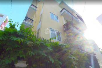 Bán nhà 2 góc gần mặt tiền DT: 6x13m (3 lầu) giá: 12,5 tỷ