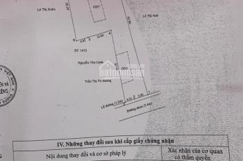 Bán 909m2, đất mặt tiền nhựa Phú Lợi