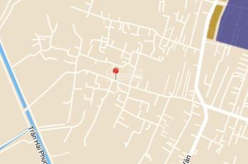 Bán đất mặt tiền đường Công Nghệ (đường 1A cũ), Vĩnh Lộc B, giáp Bình Tân