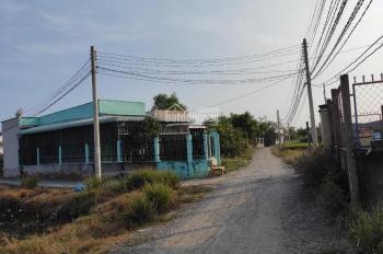 Bán đất thổ cư đường Dương Thị Hai, Tân Kim, 6,5 triệu/m2
