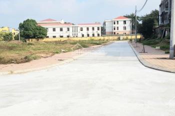 Bán đất dịch vụ 4 Cửu Cao, Văn Giang, Hưng Yên