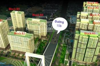Cần bán căn hộ chung cư Era Town Q7