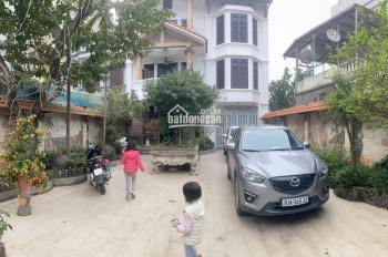 Bán nhà riêng rộng 315m2 tại Ngọc Thuỵ, Long Biên, Hà Nội