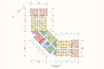 Hot, chính chủ bán gấp căn hộ chung cư thuộc dự án Rice City Sông Hồng, Thượng Thanh, Long Biên