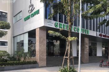 Cho thuê cửa hàng kinh doanh, 2 tầng, diện tích 166m2 tại đường Hoàng Quốc Việt