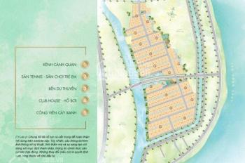 Cần bán đất biệt thự vườn Q9, tổng quy mô 30ha. Giá khoản 30 tỷ/lô, LH: 0909962456
