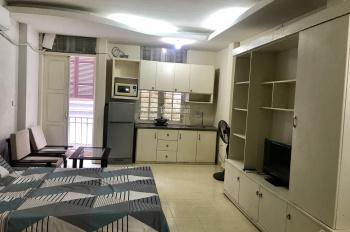 Siêu hot cho thuê căn hộ rẻ, đẹp ngay khu vực đường Láng, Quận Đống Đa, Hà Nội, full nội thất