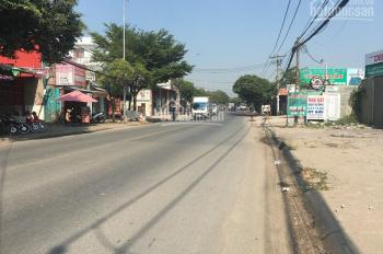 Bán nhà (4x28m) giá 7.4 tỷ TL, MT đường Lê Văn Khương, xã Đông Thạnh, H. Hóc Môn