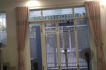 Cho thuê nhà nguyên căn 3 tầng, 4 phòng ngủ, mặt đường Dương Văn An, Phước Long, NT