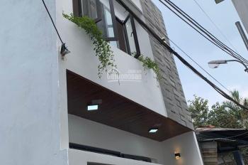 Nhà 3 tầng siêu phẩm kiệt 3m Nguyễn Phước Nguyên hợp lý