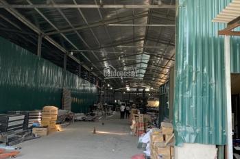 Chính chủ cho thuê kho xưởng 300m2, 500m2 700m2, Giải Phóng, Hoàng Mai, Hà Nội gần bến xe Giáp Bát