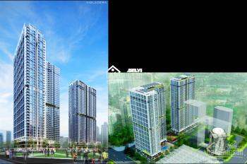 Chủ nhà gửi cho thuê căn hộ Thăng Long Number One từ 2PN nội thất cơ bản hoặc đủ đồ LH 0777.398.999