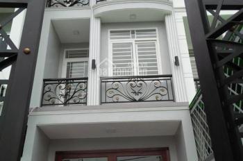 Bán nhanh sau Tết nhà đẹp HXH Bùi Thị Xuân, P3, Tân Bình, 3.5m*13m, trệt, 3 lầu, chỉ 5.5 tỷ