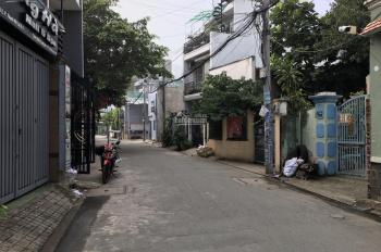 Bán đất 82m2 lô góc, giá 6,2 tỷ, đường Nguyễn Thị Định rẽ vào, Quận 2. LH: 0902126677