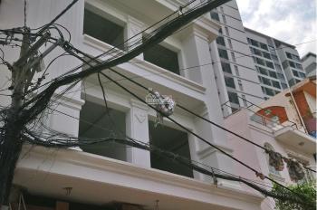 Cho thuê nhà hẻm 10m Lý Thường Kiệt, Quận 10, DT: 60m2 (5m x 14m), 3 tầng, 35 triệu/th
