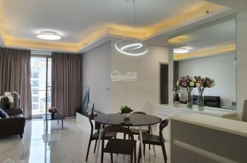 The Grande Midtown Q7, 90m2, giá 22,261 triệu/th, LH: 0707.013.959 Giàu