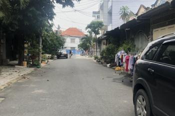 Bán gấp nhà hẻm xe hơi Dương Quảng Hàm phường 5 DT: 6x17m giá 7.4 tỷ